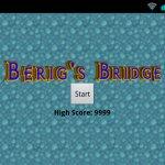Berig's Bridge Title Screen